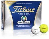 TITLEIST Golf Accessory GOLF BALLS NXT TOUR S